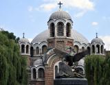 Church of Sveti Sedmochislentsi