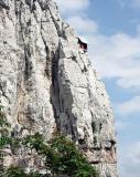 Climber's Hut, near Gara Lakatnik