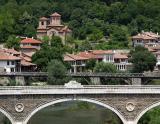 Veliko Tarnovo - Asenova district