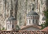 Veliko Tarnovo - Sveta Troitsa Convent