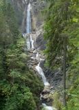 Lower Martuljek Falls