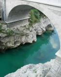Napoleon Bridge, Kobarid