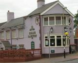 The Lilly Langtry