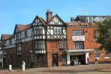 The Maids Head Hotel