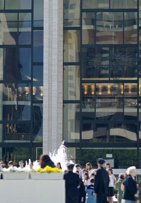 Lincoln Center 01