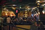 Americas dining room