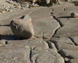 Erratic Boulders, Olmstead Point