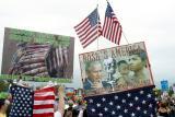 Bushs America War Disease Famine Pestilence