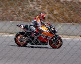 US MotoGP 2005 at Laguna Seca