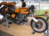 AMA Vintage Motorcycle Days July 2005