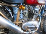 Tasty Ducati 250cc Single Racer