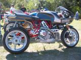 Super Zoomy Ducati