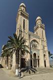 Basilique St Augustin - Annaba