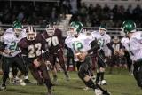 Seton Catholic Central High School's Football Team vs Sidney