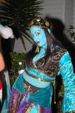 Castro Halloween 2005