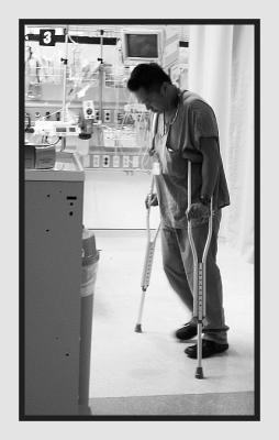 worthy crutch