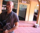 David Macasaet Filmmaker