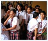 MOVIE SHOOT: Philippines - Origins of My Blood