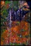 Lower Yosemite Falls October