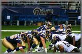 Rams 2nd Half Offense