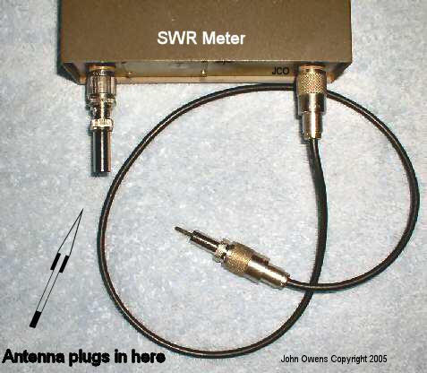 Radio Shack connectors