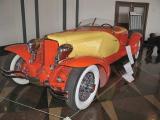1931 Cord Speedster