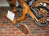 1885 Daimler Einspur Replica