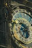 Prague: Astrological Clock