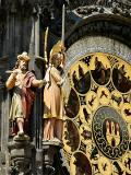 Prague: Astrological Clock 2