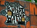 Vienna: The Hundertwasser Gallery