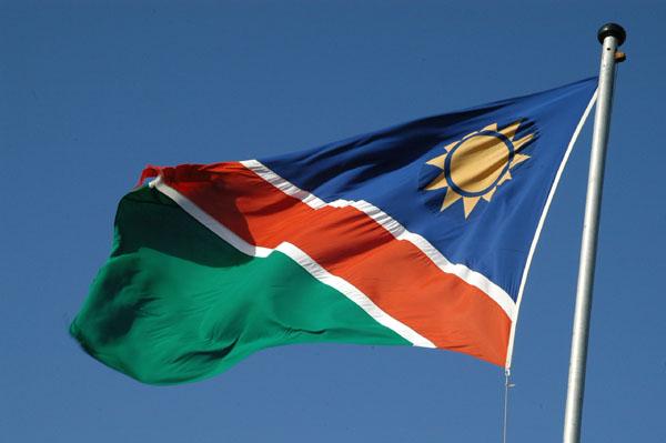 Namibia 2002 trip report