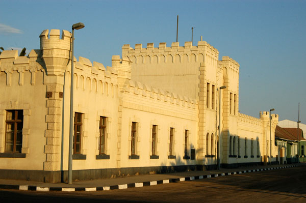 Alte Kaserne, Swakopmund