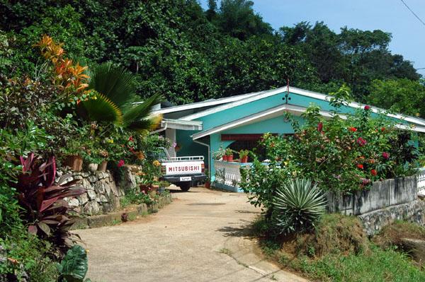 Val dEndor Road, Mahé Island