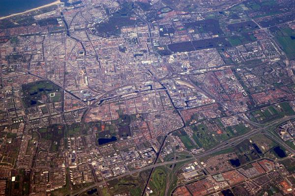 The Hague, Netherlands (sGravenhage)