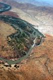 Kunene River, Epupa Falls