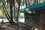Tent at Epupa Camp