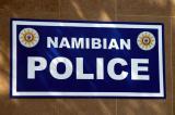 Namibia Police Station