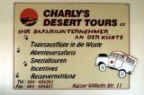 Charly's Desert Tours