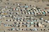 Residential area near Lüderitz