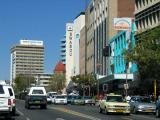 Independence Avenue, Windhoek