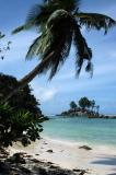 Anse Royale and Ile Souris