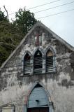 1889 Church on the west coast of Mahé Island