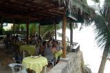 Café Anse Soleil, Mahé Island, Seychelles