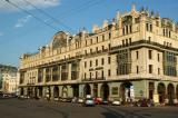 Teatralny prospekt, Moscow