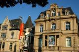Frankfurt - Museumsufer