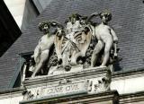 Génie Civil, Hôtel de Ville