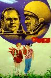 Vietnam in space