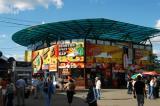 Area around VDNKh Metro