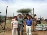 Jan, Birgit and Brian
