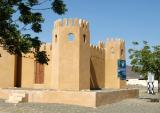 Madhah enclave, Oman